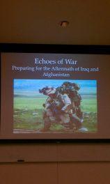 BTYRN Echoes of War photo 1