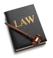 law book & gavel clip art