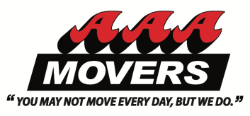 AAA Movers Logo